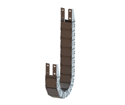 Cable Drag Chain Manufacturers Delhi - Cable Drag Chain